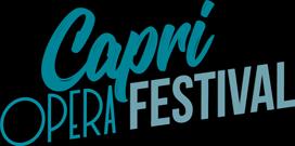Logo Capri Opera Festival