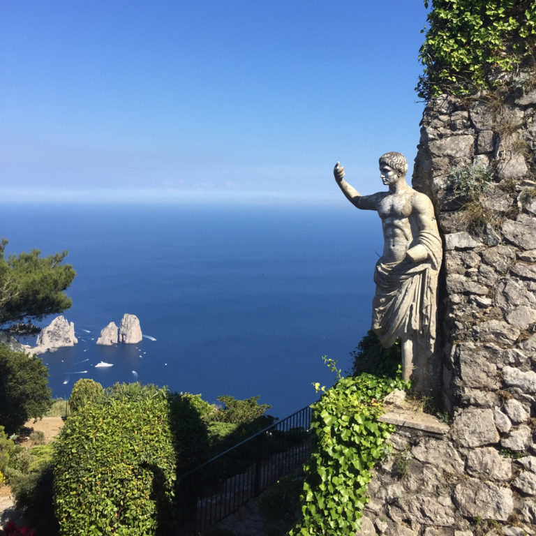 Home Capri